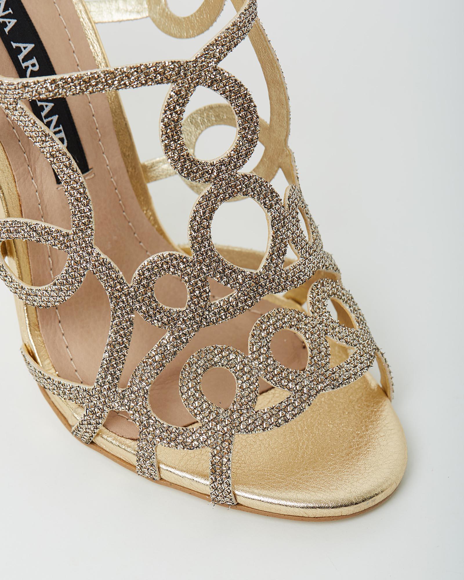 Gerri - Gold