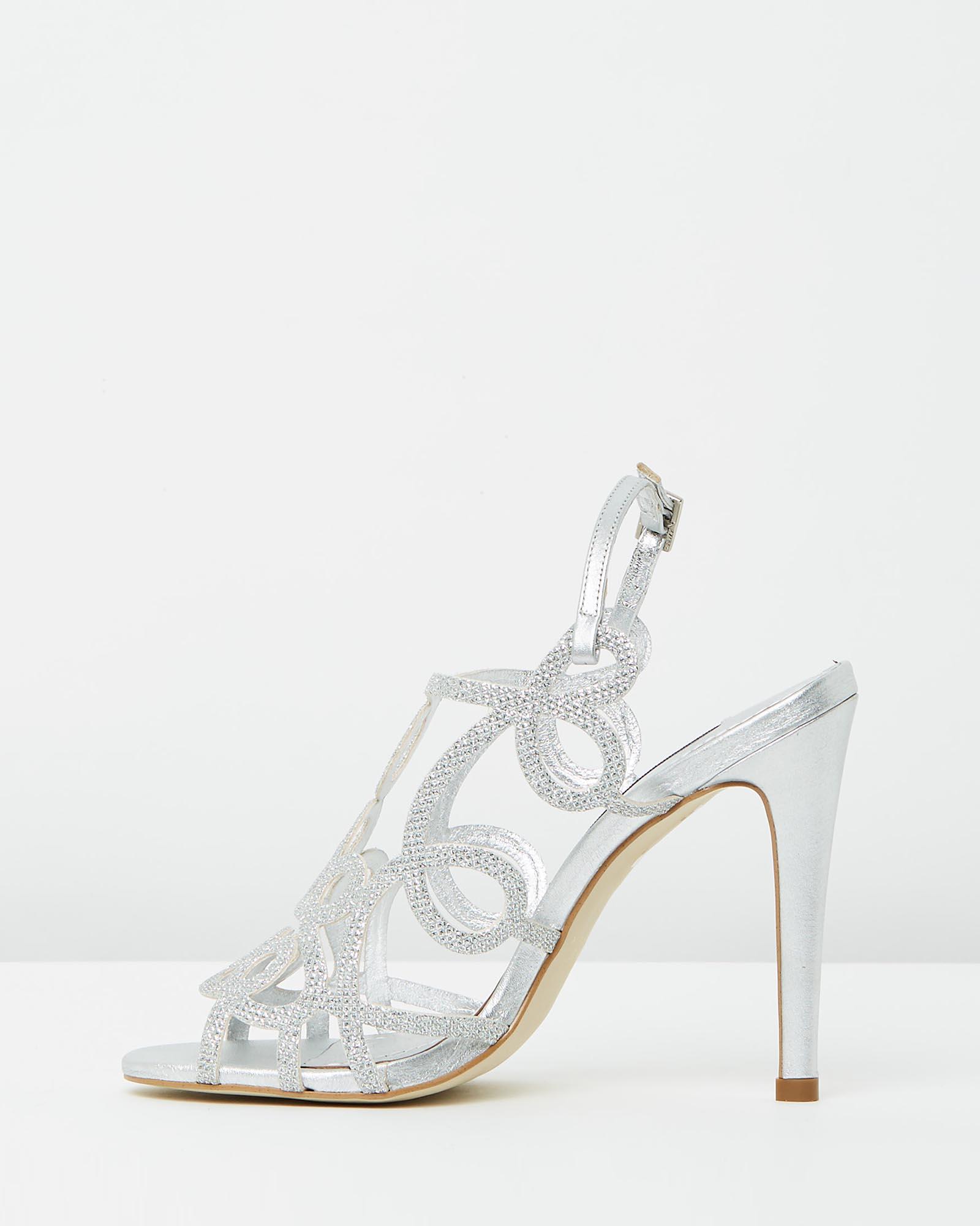 Gerri - Silver