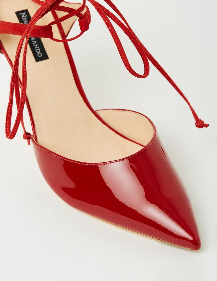 Jayden - Red