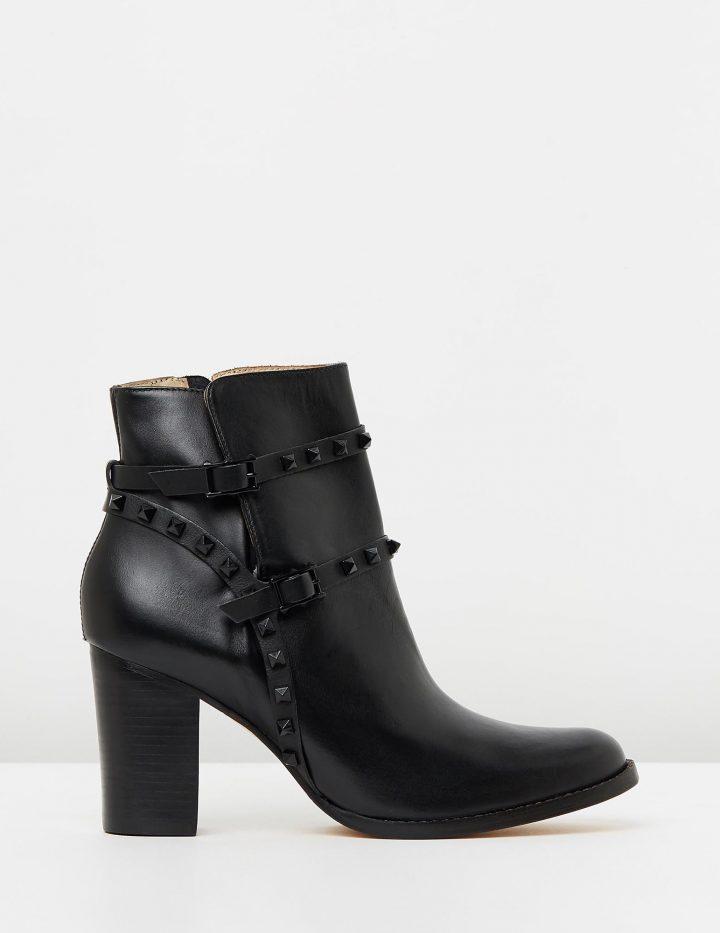 JADE - BLACK