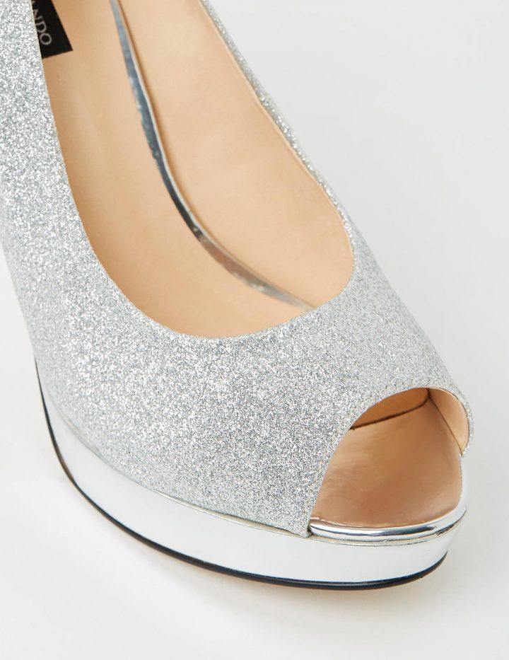 MARIA - Silver