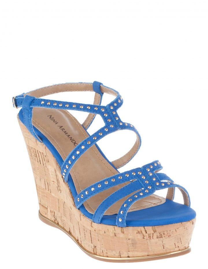 JOANNA - BLUE