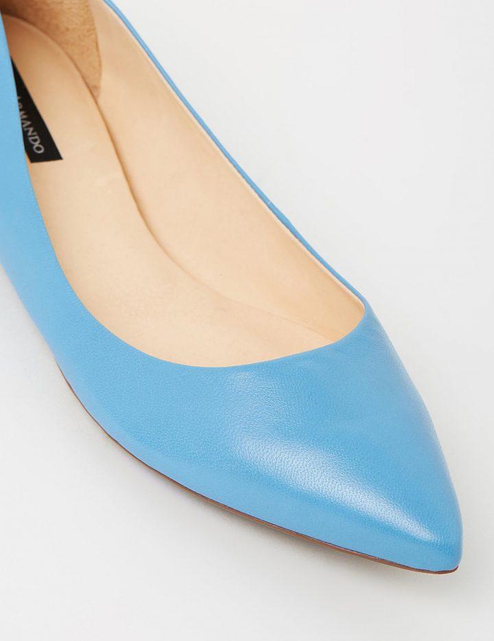 Daisy - Blue