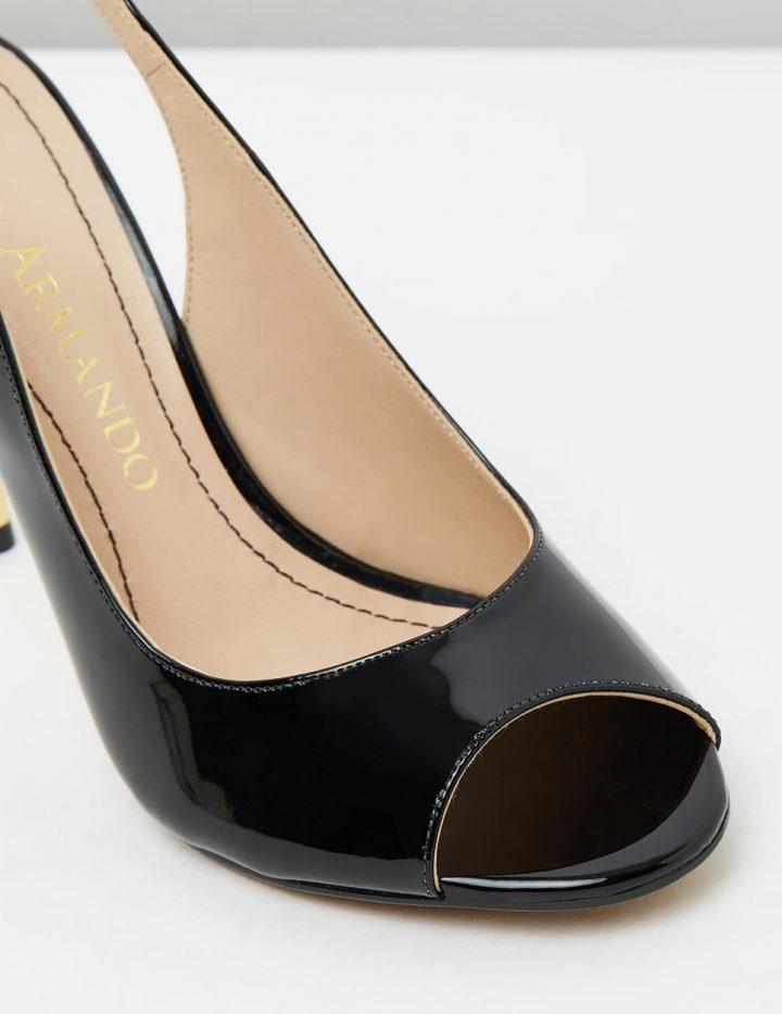 Donatella Sling - Black