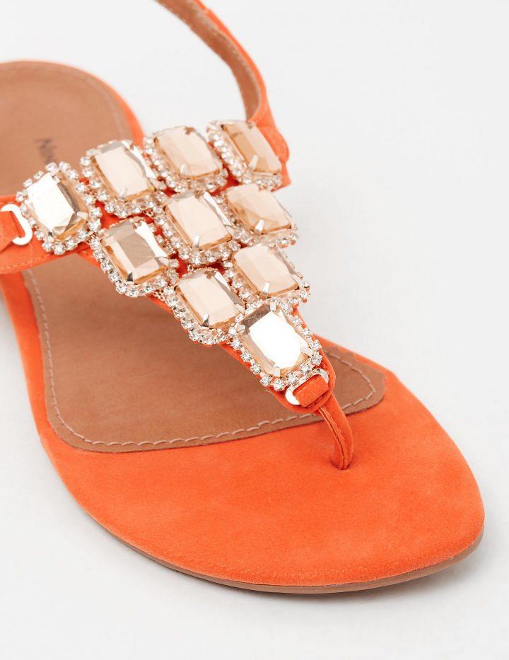 Whitney - Orange