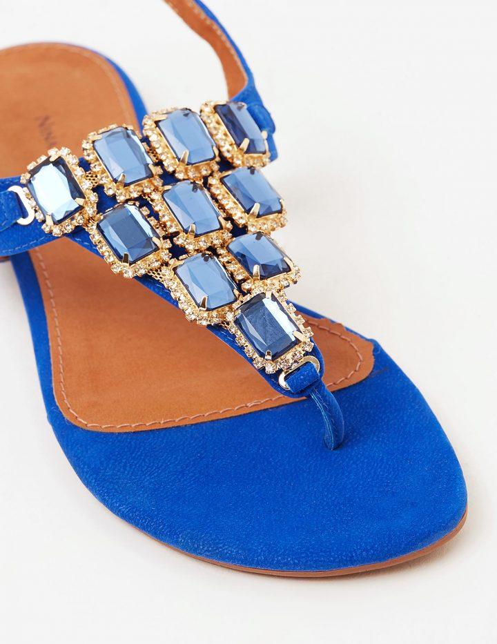 Whitney - Blue