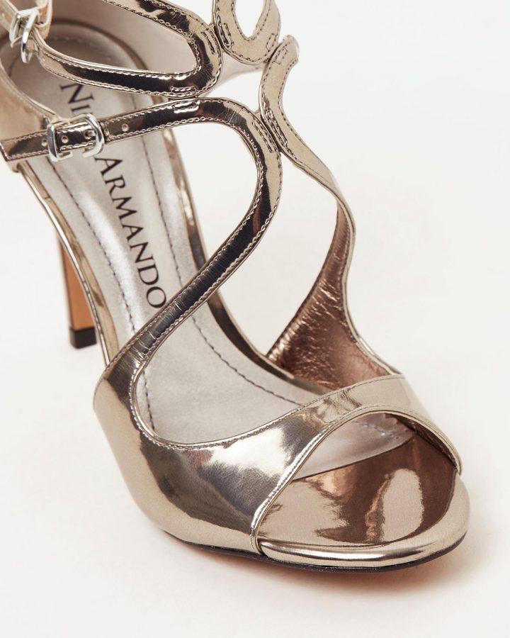 Tamia - Silver