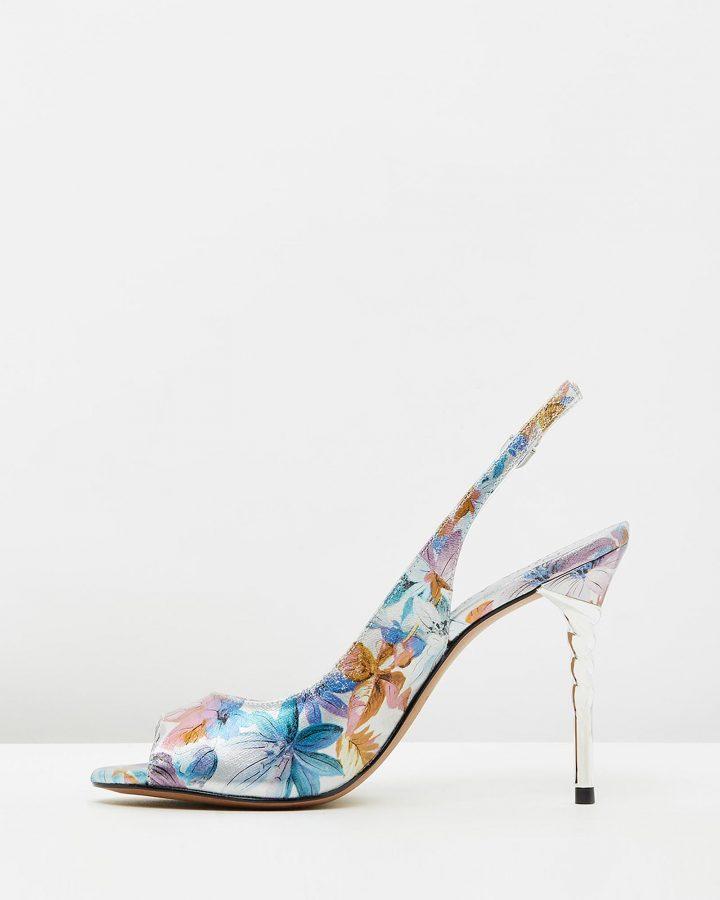 Donatella Sling - Floral Print