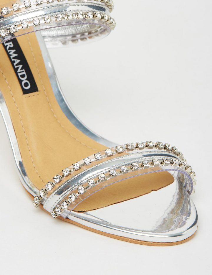 Ludmilla - Silver