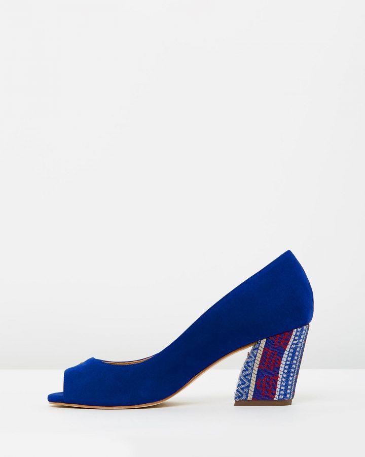 Marta - Royal Blue