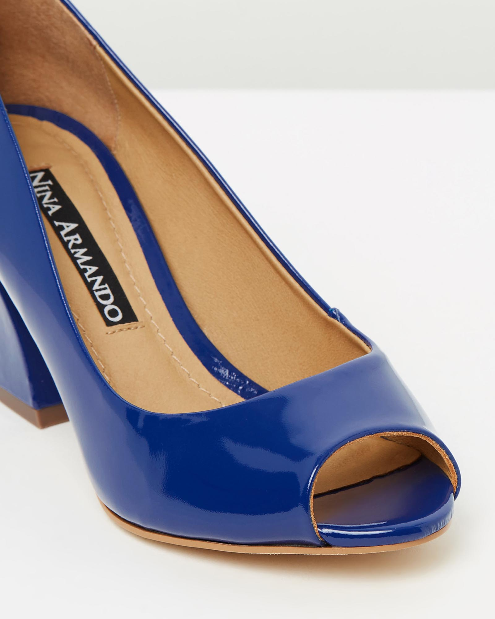 Ivone - Royal Blue