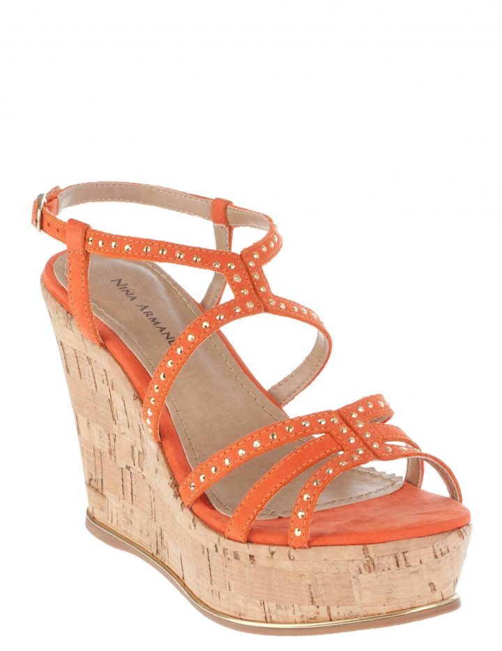 JOANNA - Orange