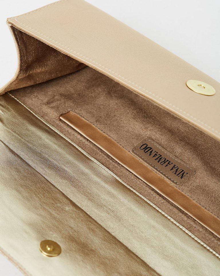 Safira - Gold