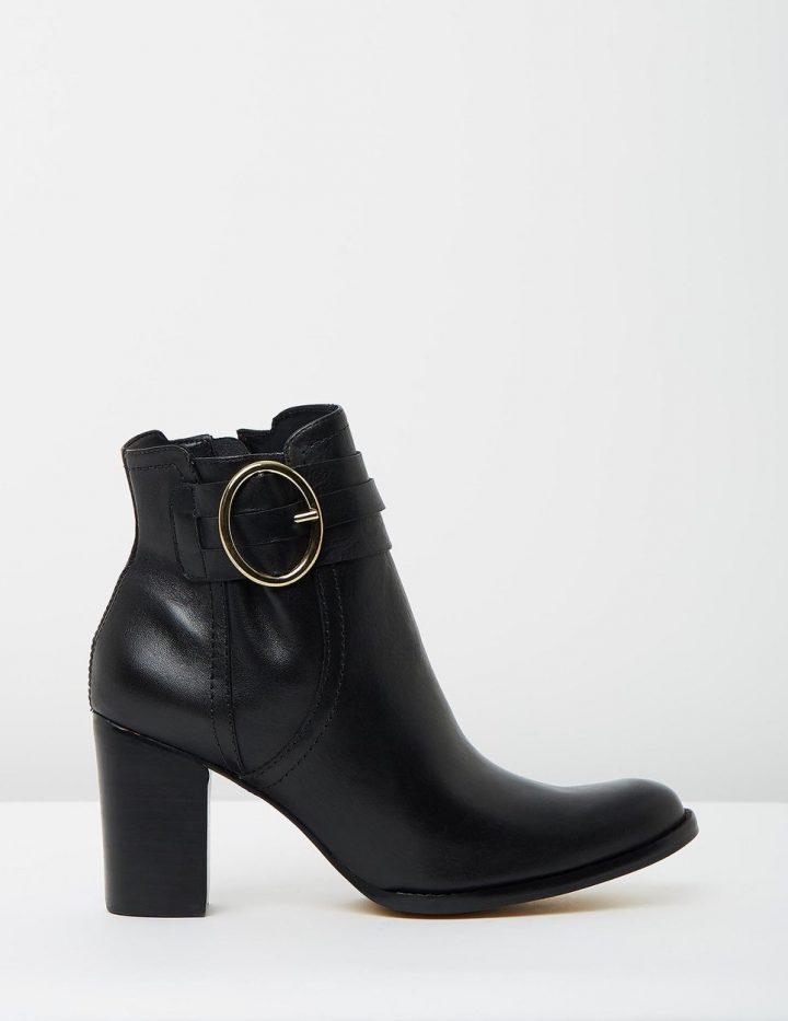 Sonia - Black