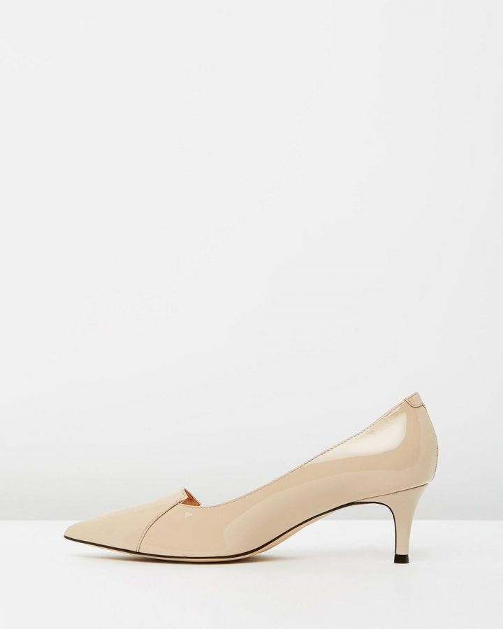 Connie - Nude Patent