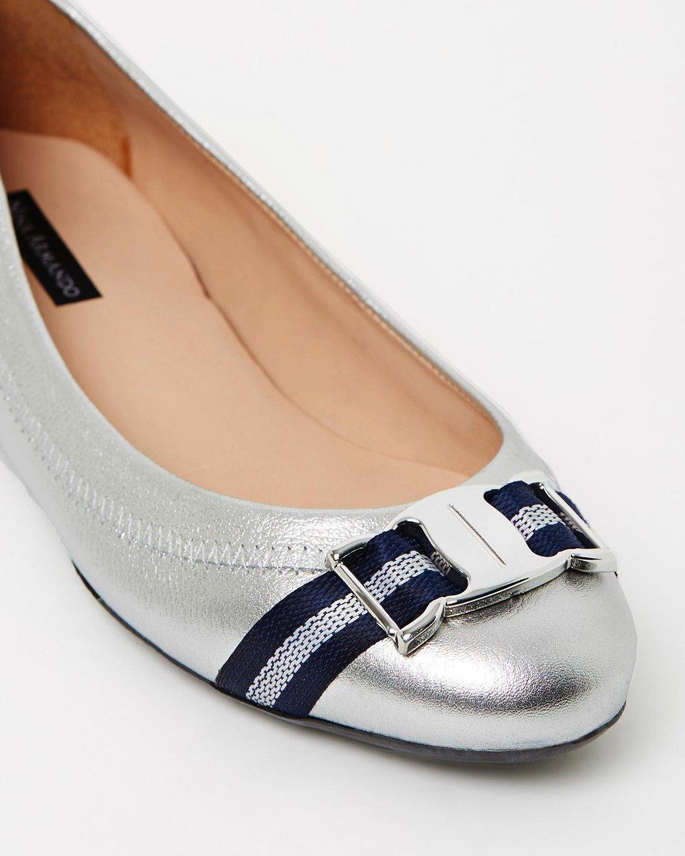 Viola - Silver