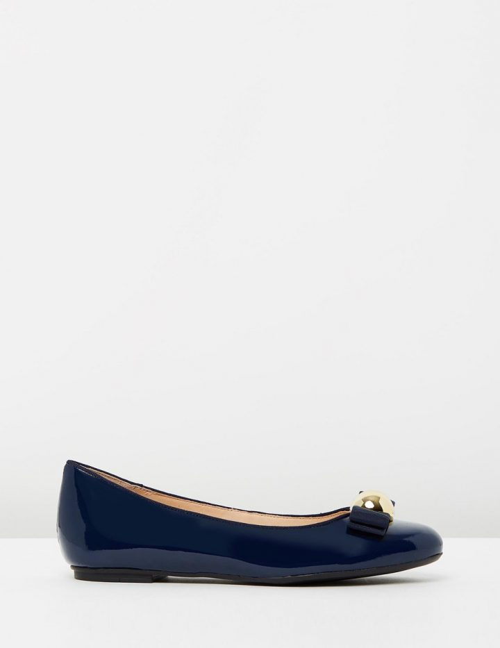 Sally - Navy