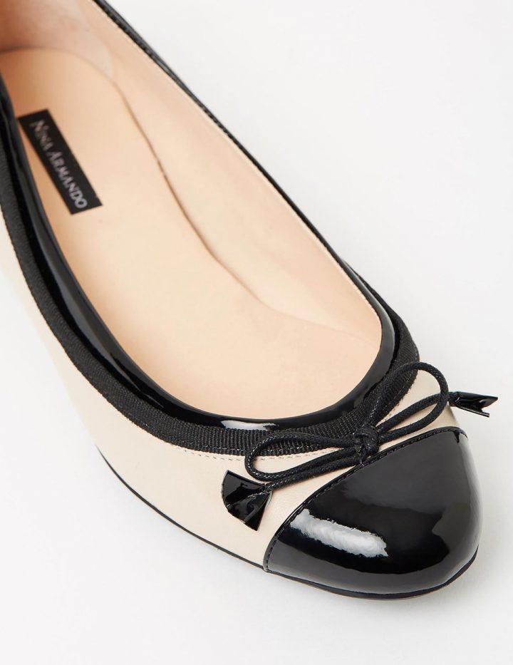 Juliana - Black & Cream