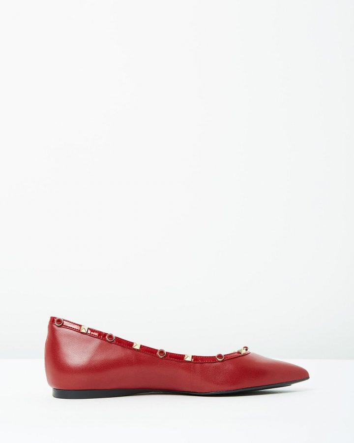 Brasilina - Red