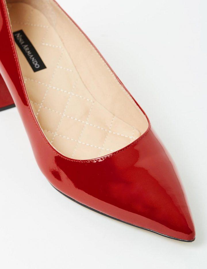 Ivanka - Red