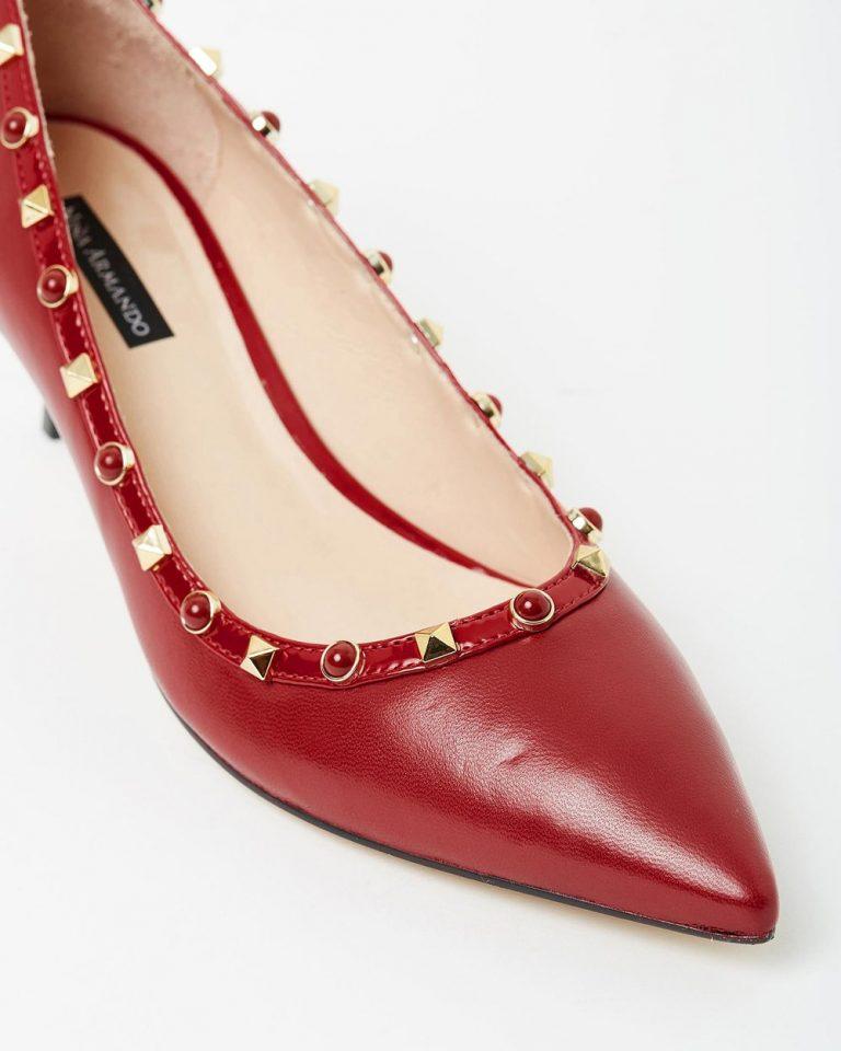 Dallas - Red