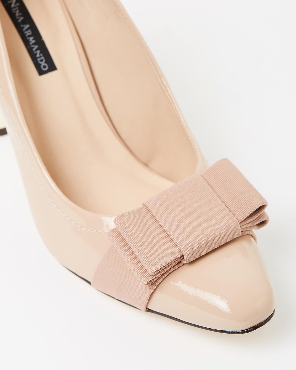 Ivy II - Nude Patent