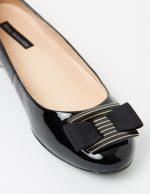 Judy - Black Patent