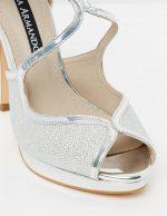 Belinda - Silver