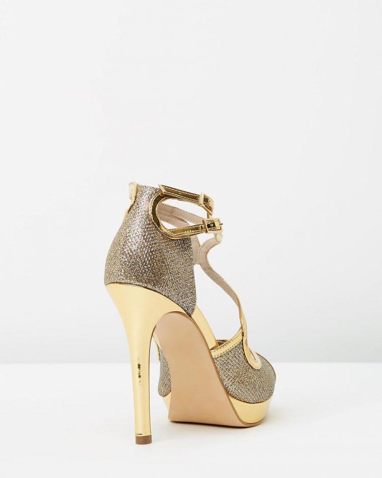 Belinda - Gold