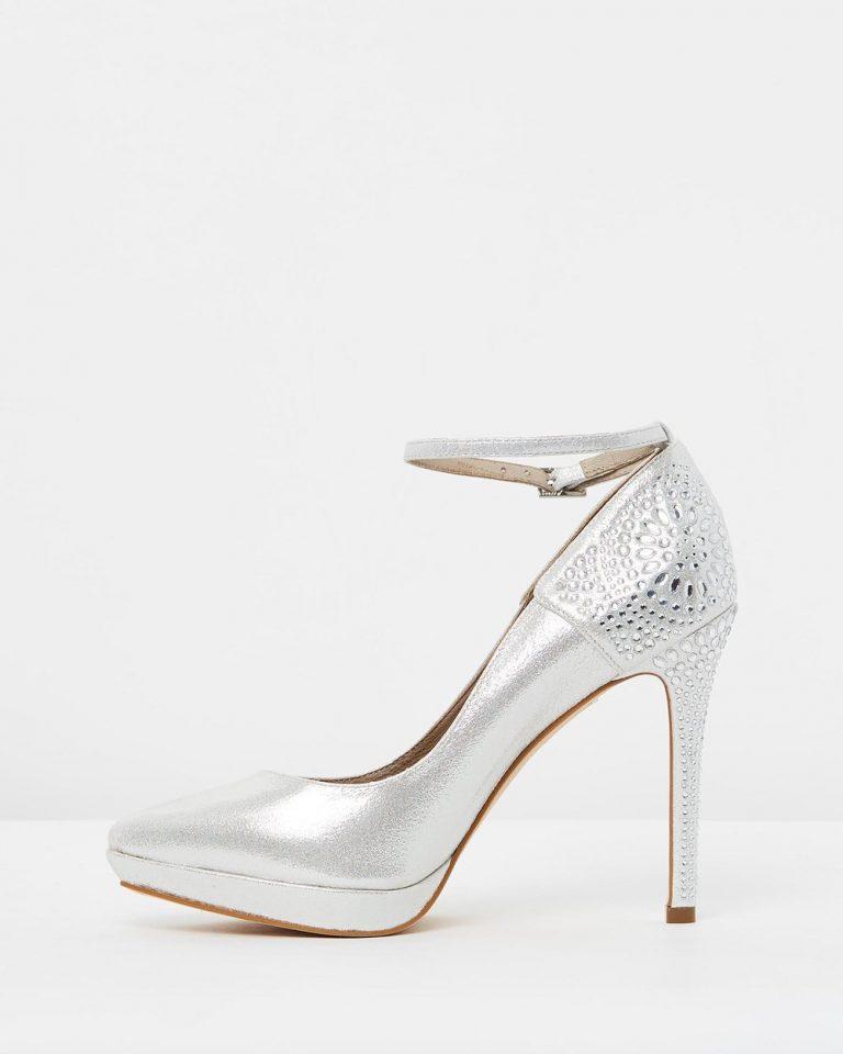 Giselle High - Silver