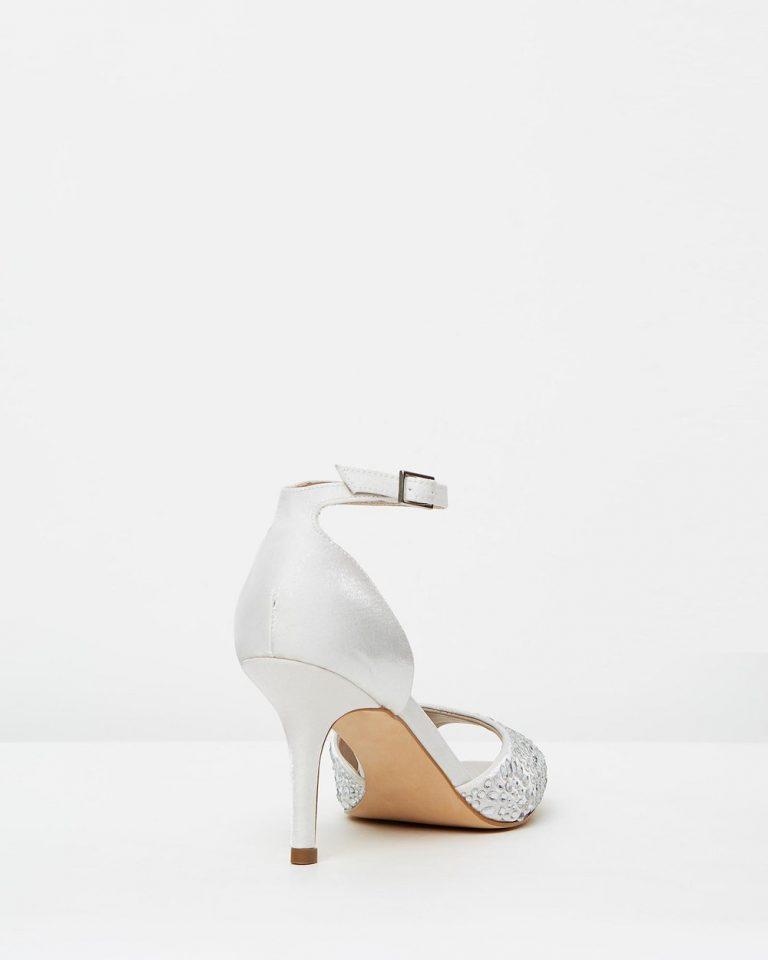 Thalia - White