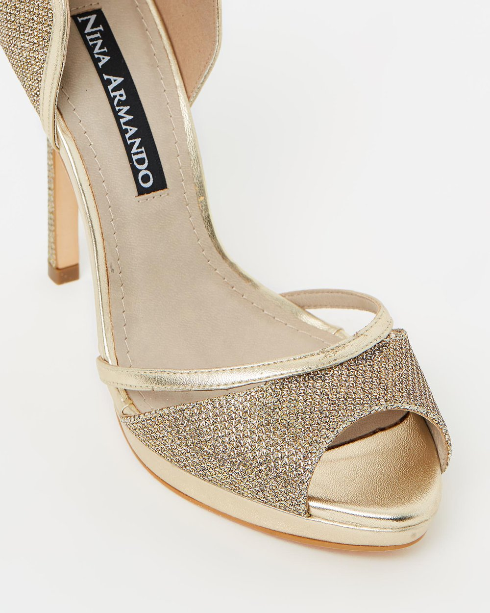 Lana High - Gold