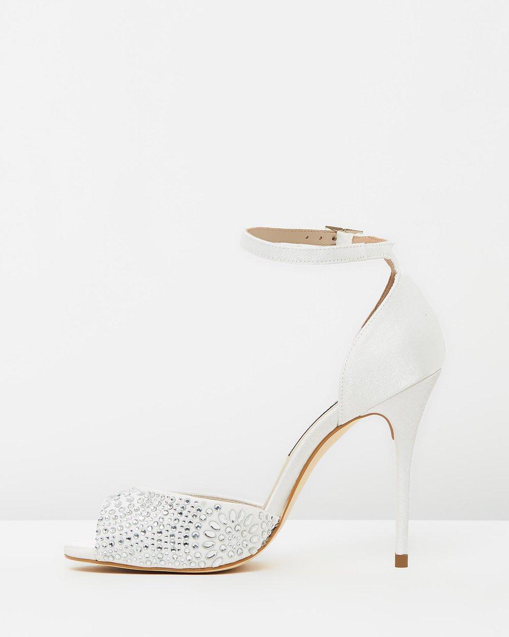 Thalia High - Silver