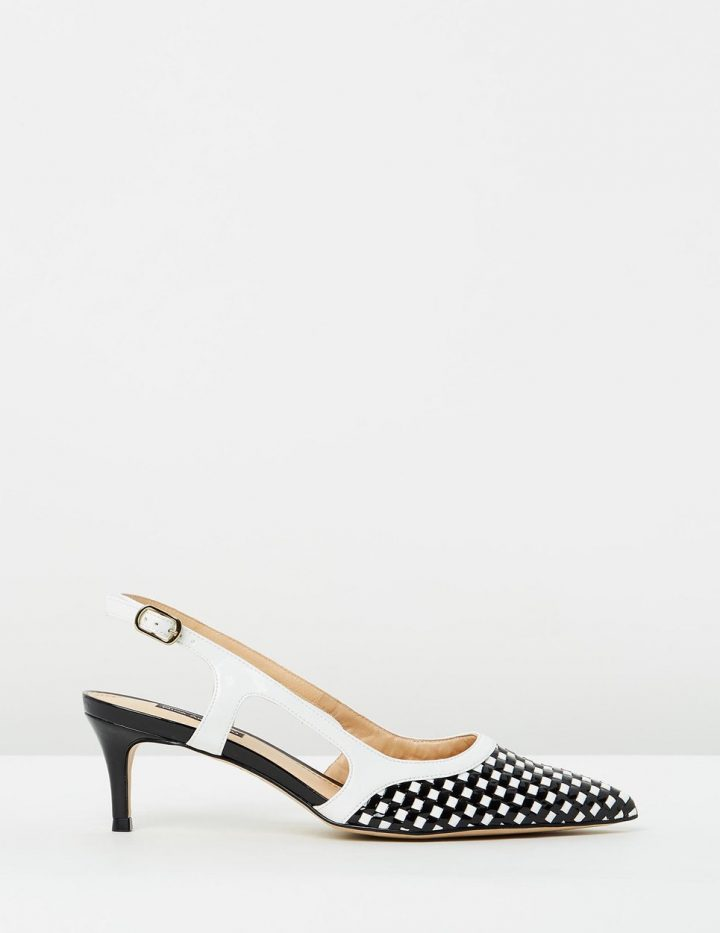 Harper - Black & White