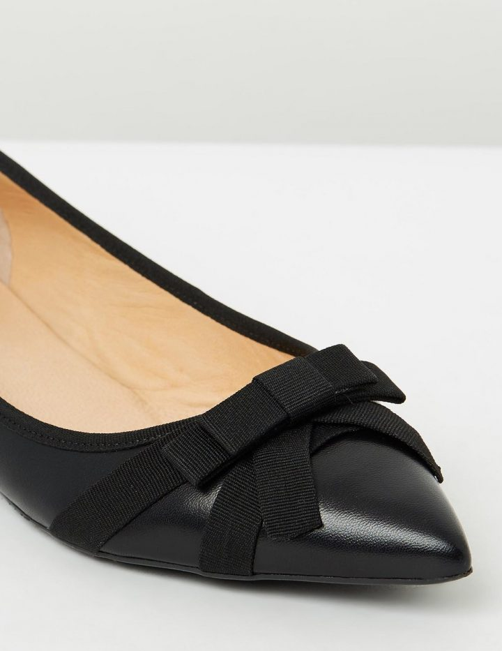 Dianne - Black