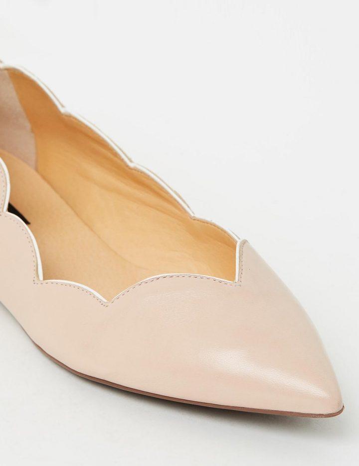 Alyson - Blush Pink