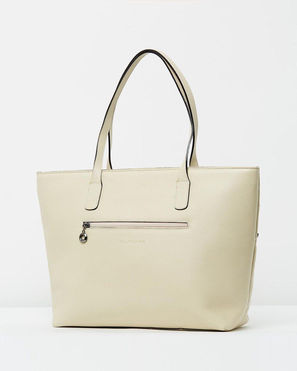 Victoria - Off White