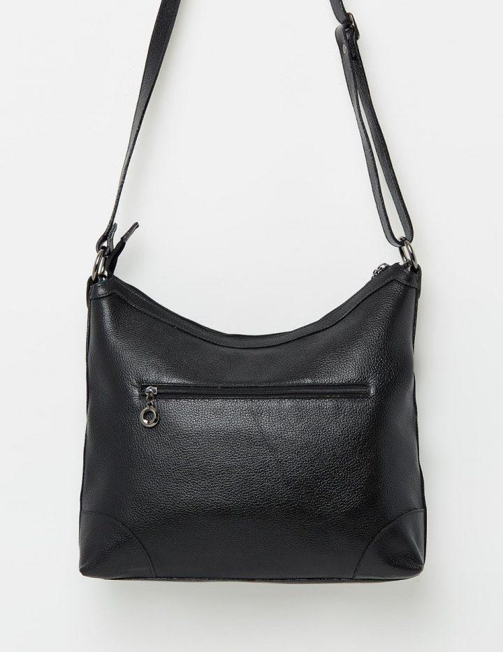 Mona - Black