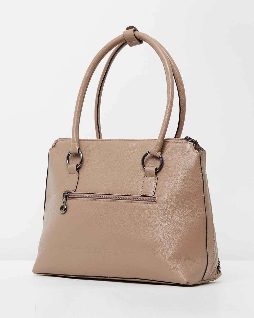 Bethany - Taupe