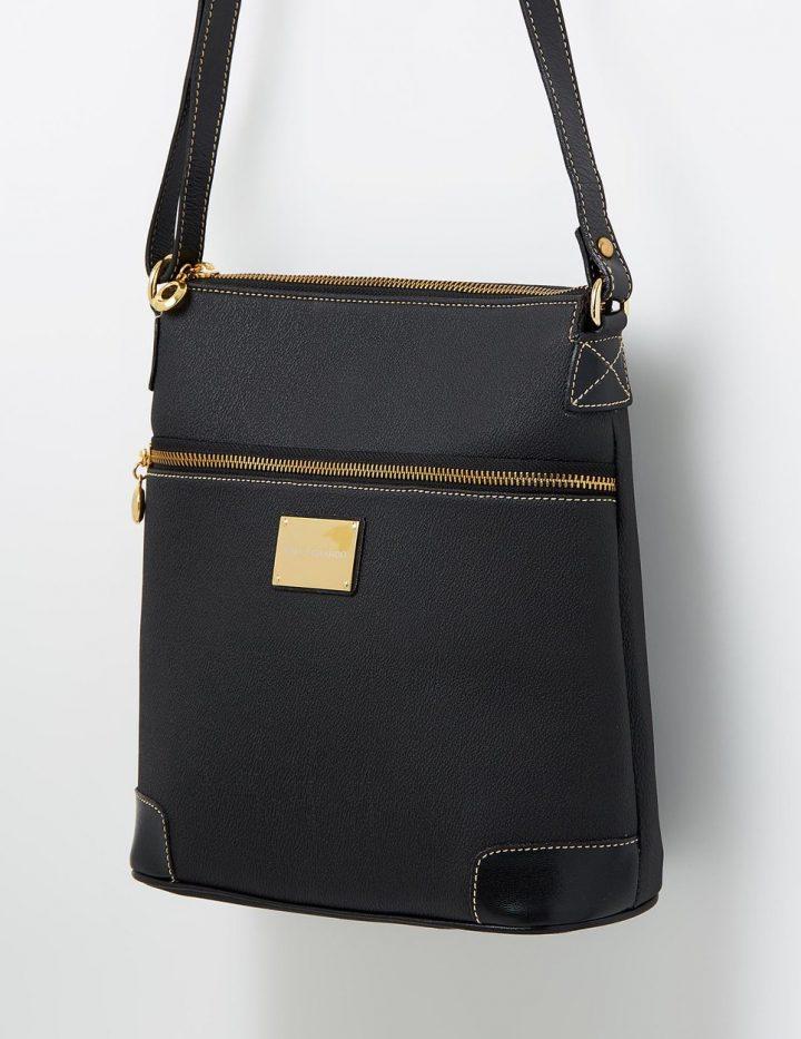 Beverly - Black