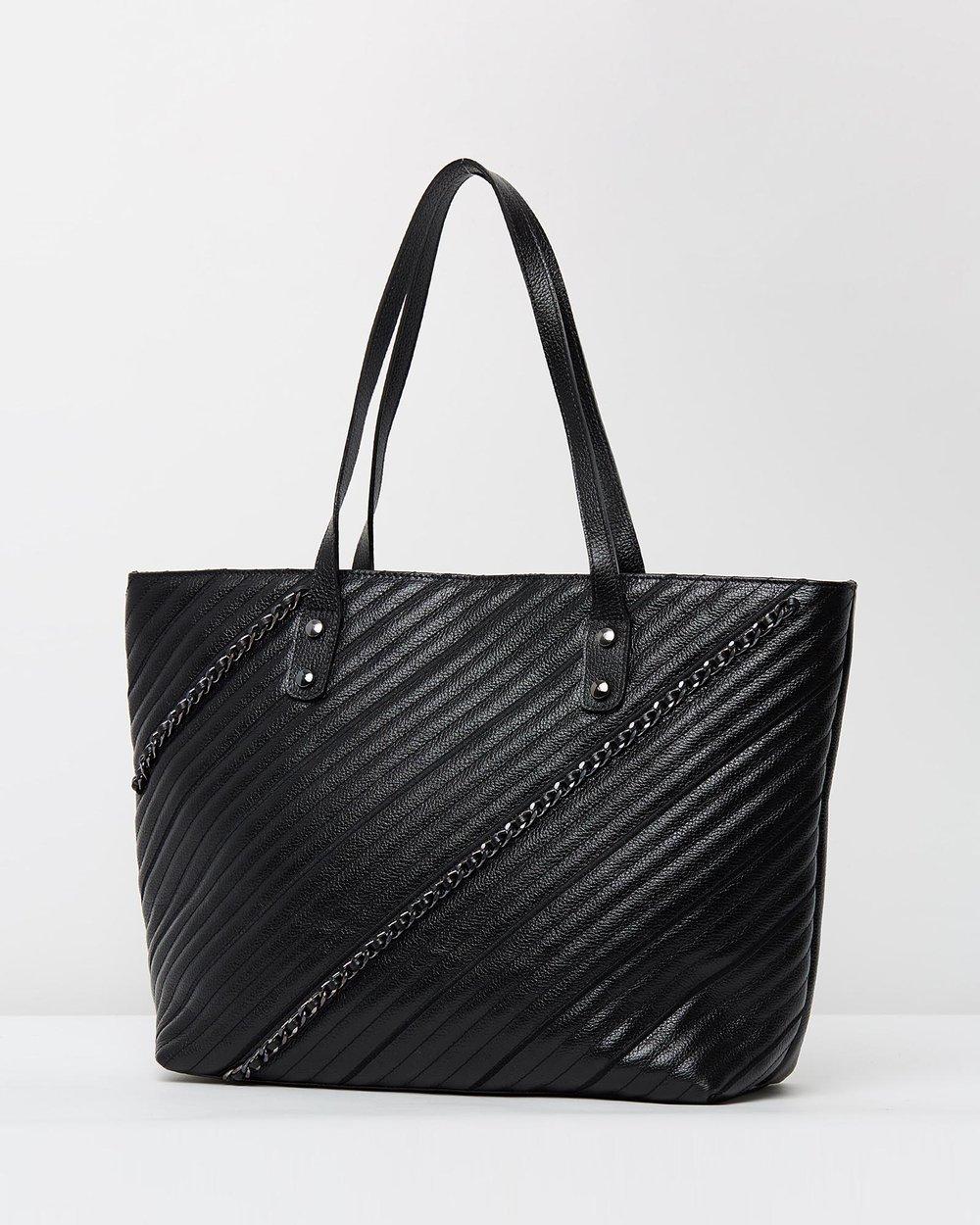 Victoria - Black
