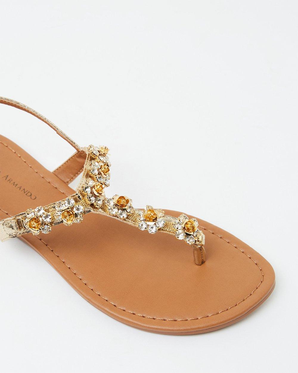 Tiffany - Gold