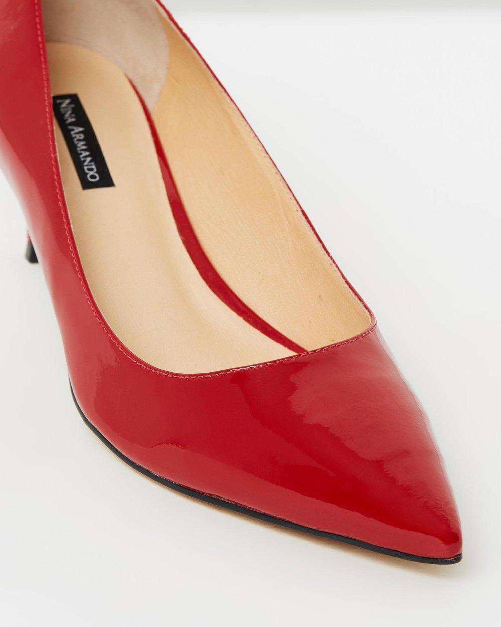 Emma - Red