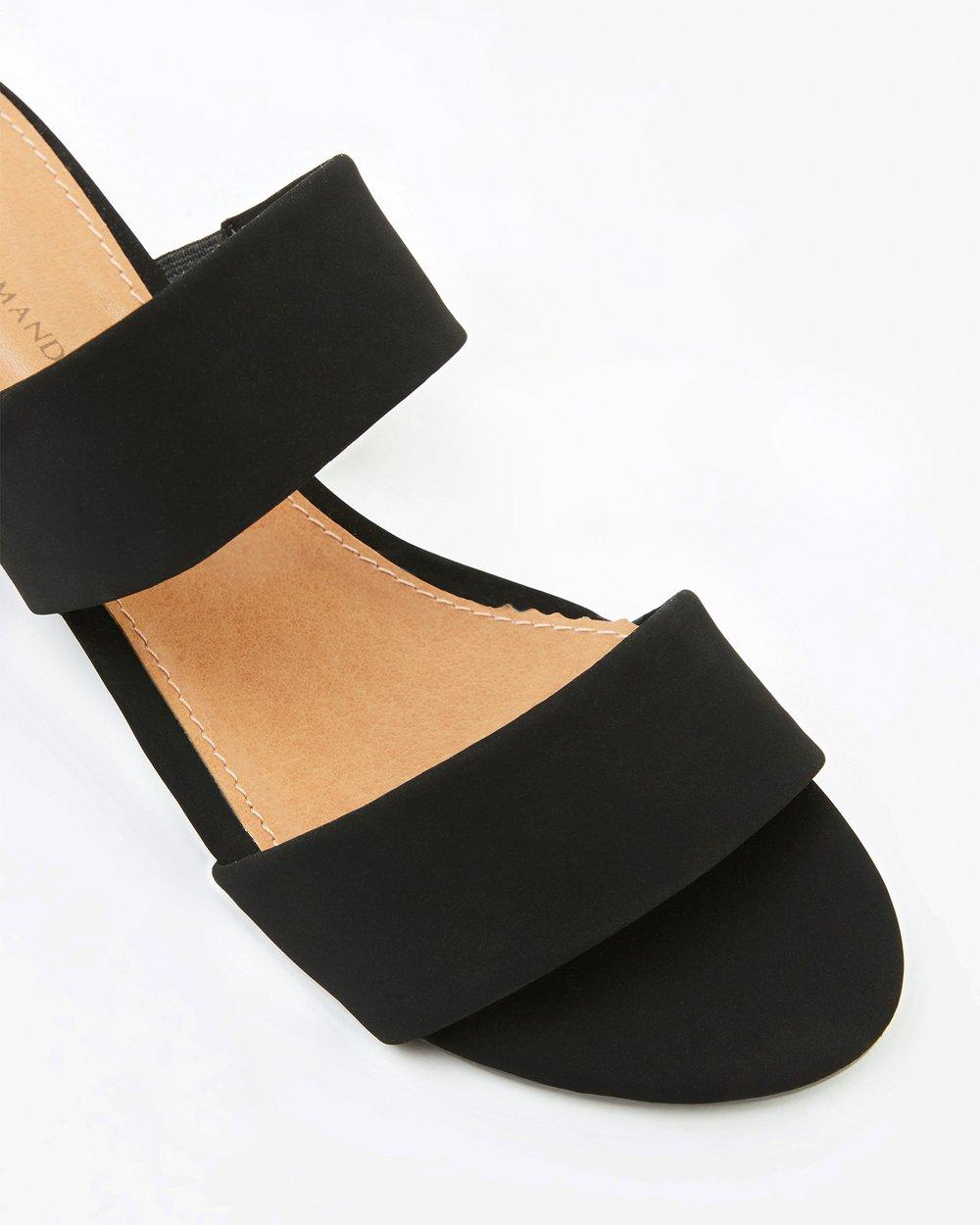 Marie - Black