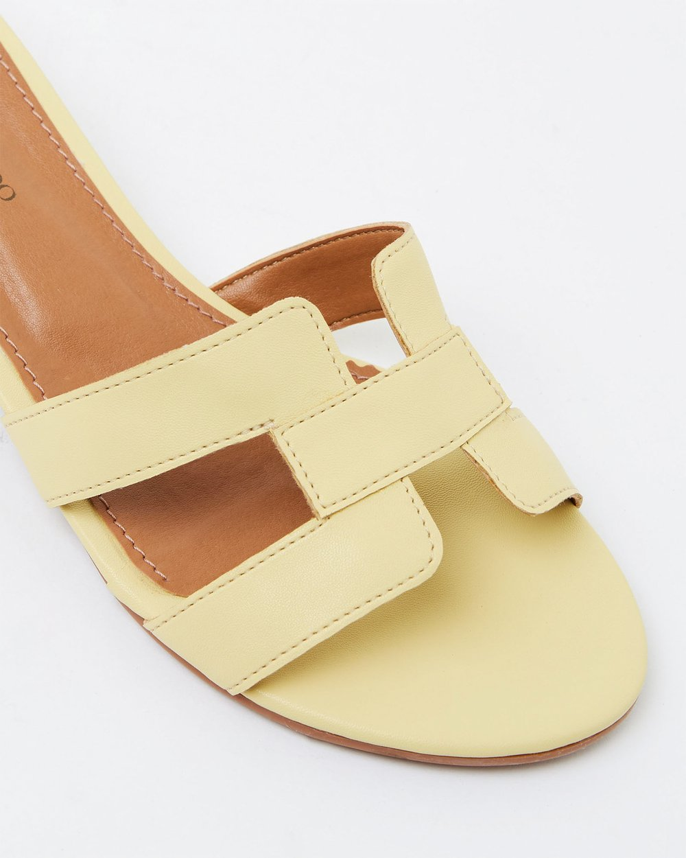 Debra - Yellow