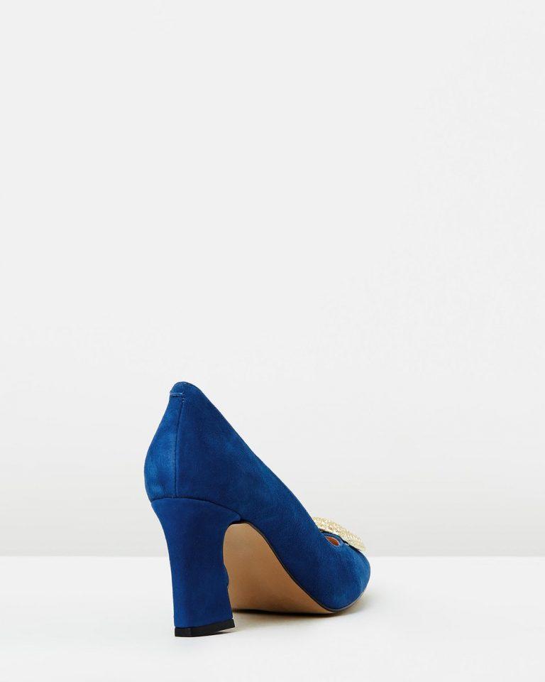 Bettina - Royal Blue