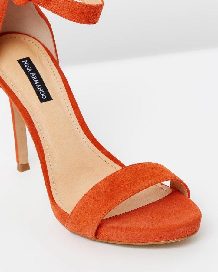 Krissy - Orange