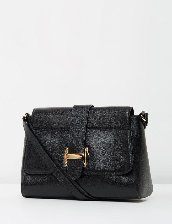 Newport - Black