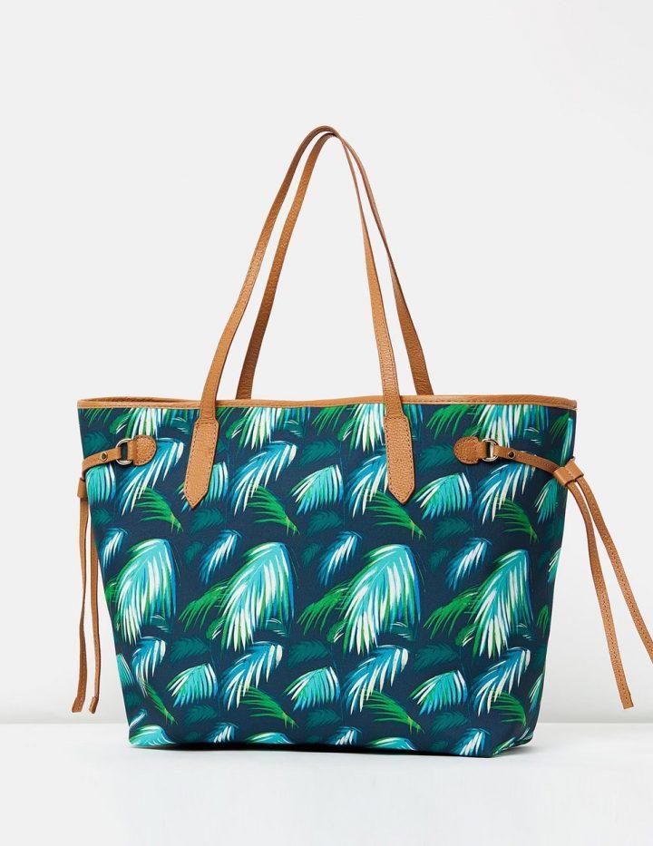 Vanuato - Floral Green