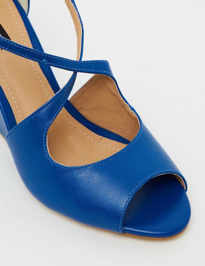 Celina - Royal Blue